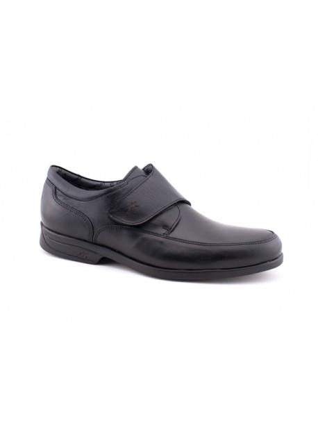 Chaussures Fluchos-Semelles amovibles