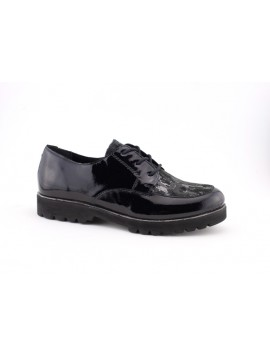 Chaussures Remonte-Semelles amovibles