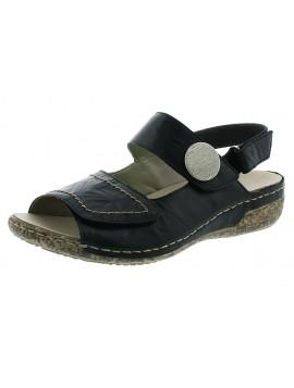 Sandales ouvertes Rieker