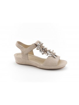 Sandales ARA-semelles amovibles