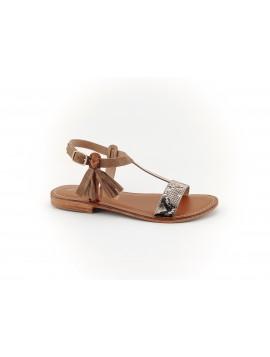 Sandales L'Atelier Tropézien