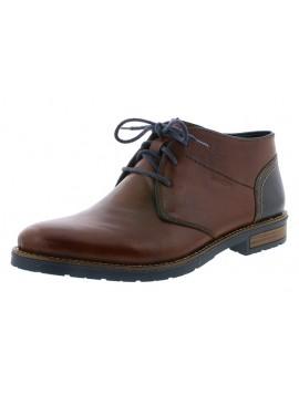 Chaussures habillées Marron Rieker