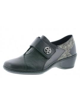 Chaussures à talons Rieker