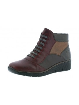 Bottines Montantes Rieker