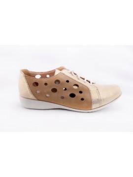 chaussures aérées Hirica