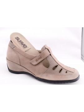 sandales ouvertes Suave