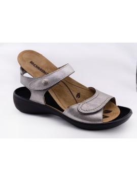 Sandales ouvertes Romika - semelles amovibles