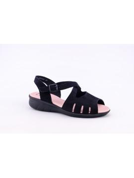 Sandales ouvertes Hirica
