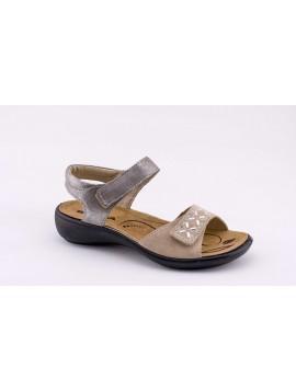 Chaussures ouvertes Romika - semelles amovibles