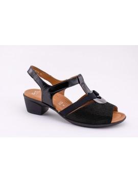 Chaussures à talons ouvertes Ara