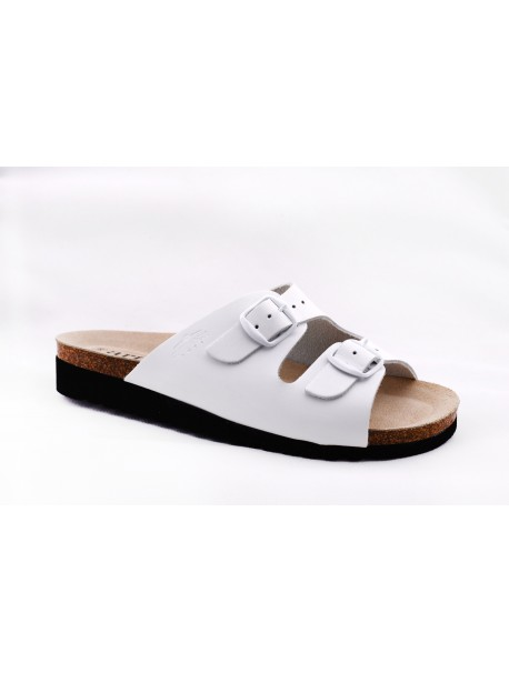 Sandales ouvertes Artika